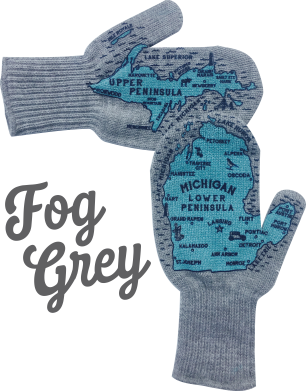 Original Michigan Mittens Collection
