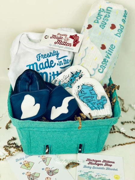 Superior Baby Gift Box Set