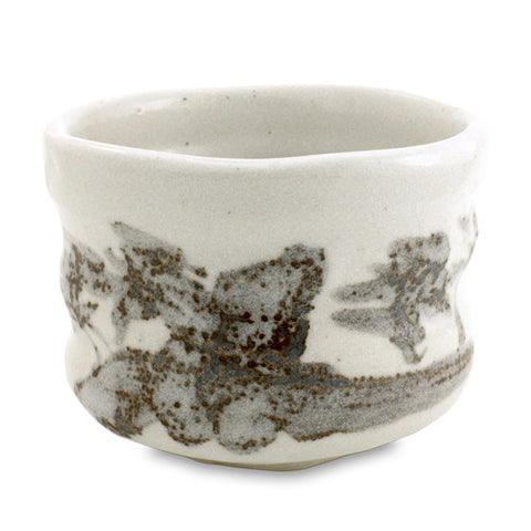 Snowy Mountain Chawan