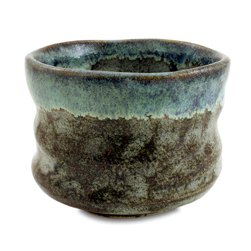 Winter Ocean Chawan