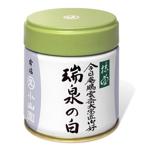Zuisen no Shiro Matcha