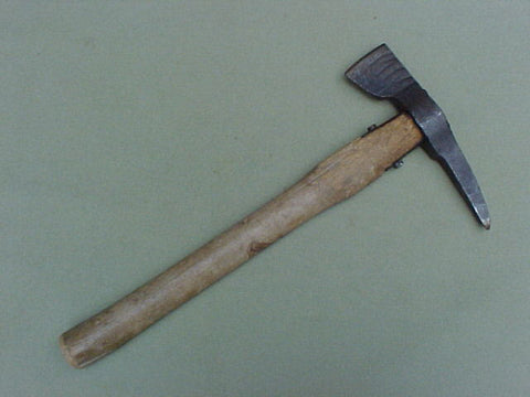 European/American Ship's Boarding Axe #1, #831 Edged Weapons