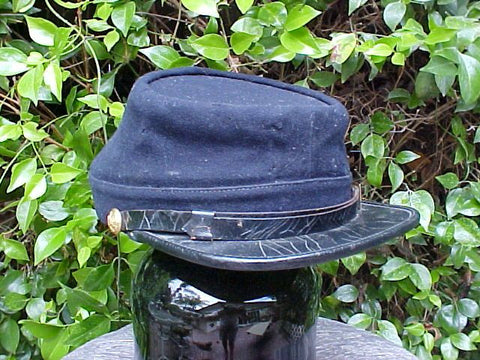 Civil War Kepi, #976 Militaria