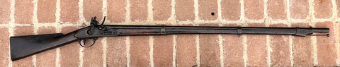 US military Contract Model 1816 Flintlock Militia Musket