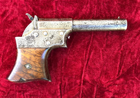 Rare Antique Remington Vest Pocket Pistol