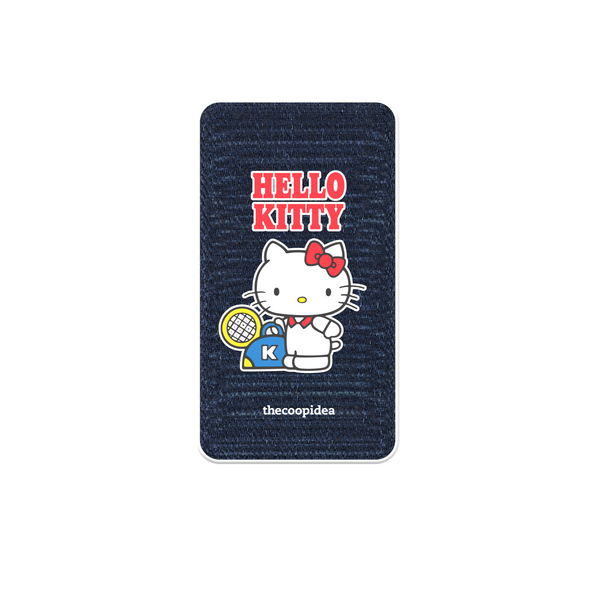 thecoopidea x Sanrio Hello Kitty My Melody Little Twin Stars 6000mAh Wireless Powerbank Limited Edition