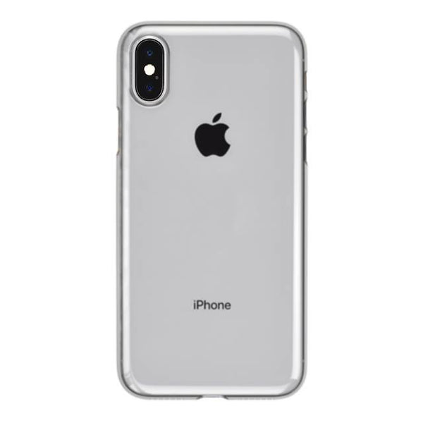 Power Support Air Jacket for iPhone X Made in Japan Slim Hard Case