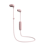 Happy Plugs In-Ear Wireless - Blush