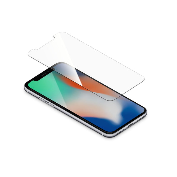 "TORRII BodyGlass Film for iPhone X (5.8"") - Clear"