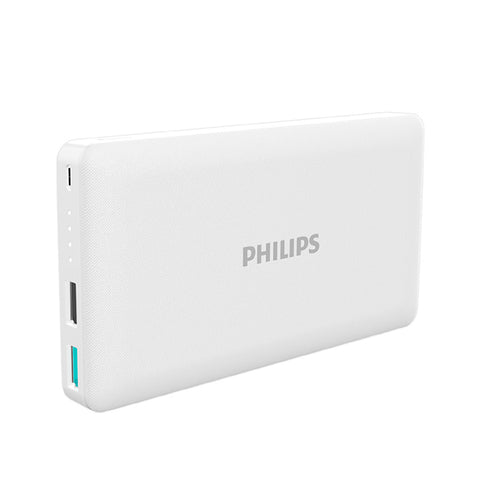 Philips Powerbank 20,000mAh Li-Polymer - White