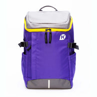 KAGS Dustin Series Ergonomic School Backpack for Primary School Students