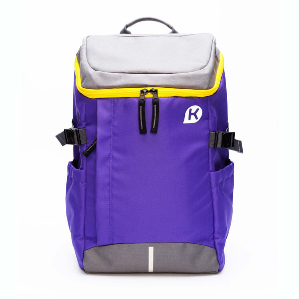 KAGS Ergonomic School Backpack - Dustin