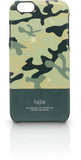 Kajsa Military Collection for iPhone 6 / 6 Plus. Back Case
