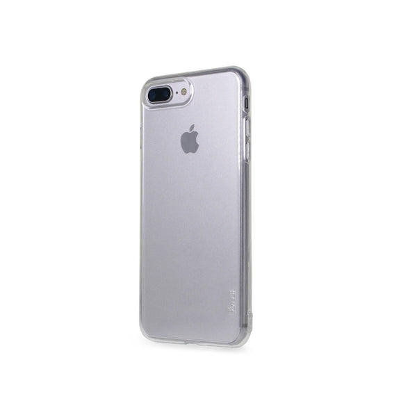 "TORRII BonJelly for iPhone 8 Plus /iPhone 7 Plus (5.5"") - Clear"