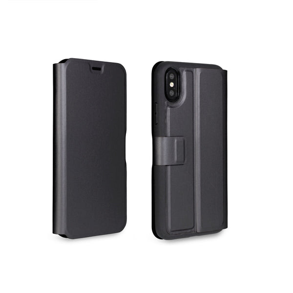 "TORRII Gemini for iPhone X (5.8"") - Black"