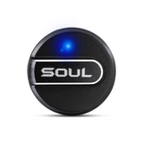 SOUL Invibe True Wireless In-Ear - Black