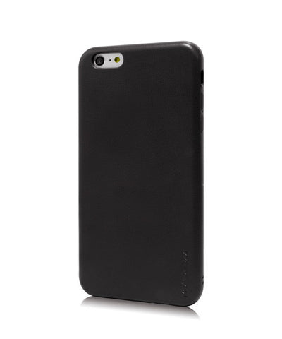 uk availability 4deef dff05 Monocozzi Posh | Soft Leather Shell Case for iPhone 6 Plus