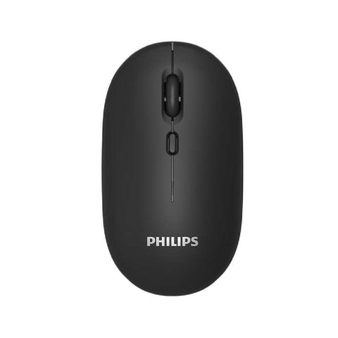 Philips M203 Anywhere Wireless Mouse - Black