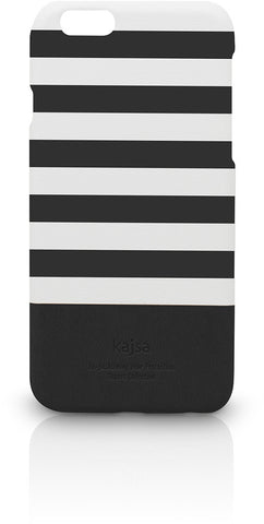 KAJSA Resort Collection for iPhone 6 / 6 Plus (Stripe) Back Case