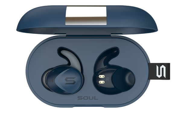SOUL Electronics ST-XS 2 Bluetooth True Wireless Earbuds