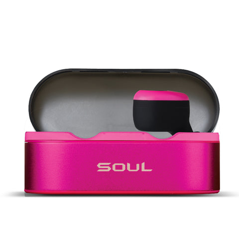 Soul ST-XS True Wireless Earphone