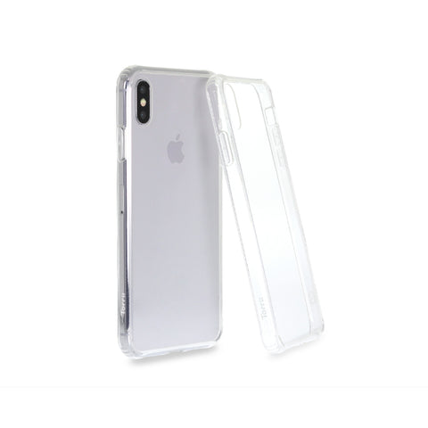 "TORRII Glassy for iPhone XS Max (6.5"") - Clear"