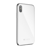 "SwitchEasy Glass X Glass case for iPhone X (5.8"")"