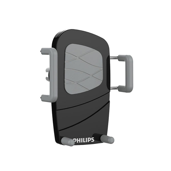 Philips Car Mount Air-Con Vent Clip 360 -Black