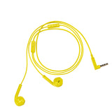 Happy Plugs Earbud Plus - Yellow