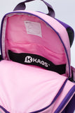 KAGS CHESTER Series 2 Ergonomic Light Weight School Backpack for Primary School Students
