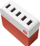 thecoopidea Powerblock 10.6A Charging Station - Limited Special SG50 Edition