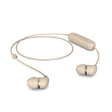 Happy Plugs In-Ear Wireless - Nude