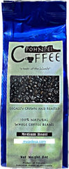 Pohnpei Coffee