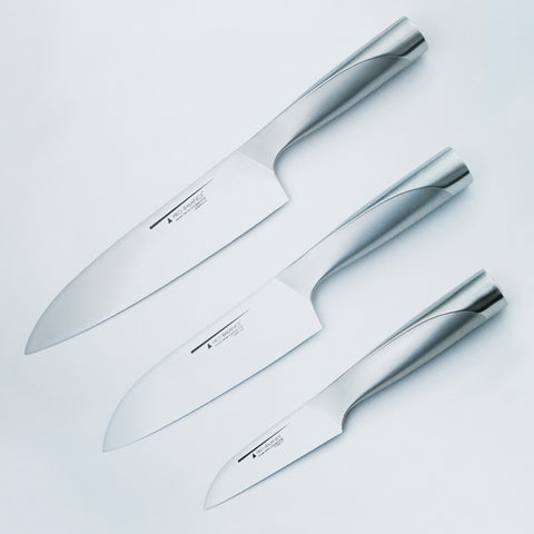 Kitchen Knife 3pcs Set