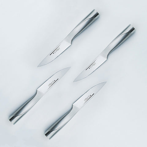 12cm Steak Knife 4pcs Set