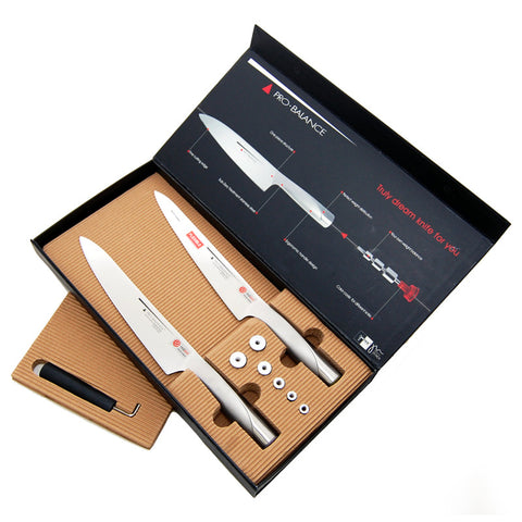 Carving Knife 2pcs Set