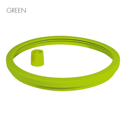 20CM SIZZLE  SILICONE GASKET