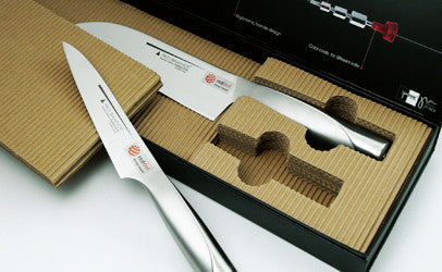 2pcs Kitchen Knife Set