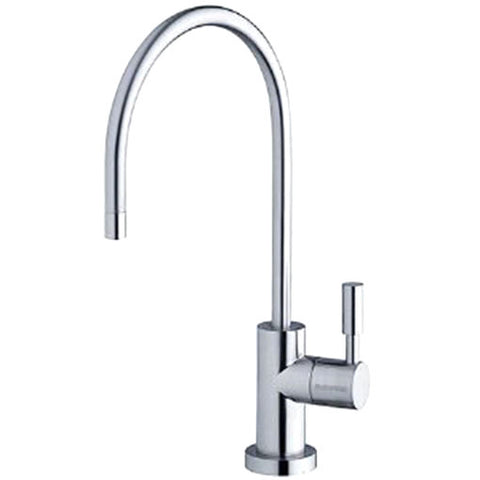 Standard Stylish Chrome Water Faucet Shank