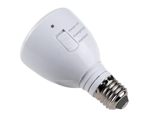 Magic Bulb- LED Rechargeable Light Bulb & Flashlight