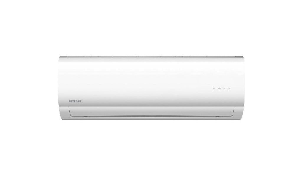 SuperAir Model 1 - SN9000MIF Classic Collection - 9000 BTU / 15.2 SEER / 3/4 TON