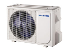 SuperAir Model 4 - SN9000MIO2 Luxury Collection  - 9000 BTU / 24.5 SEER / 3/4 TON