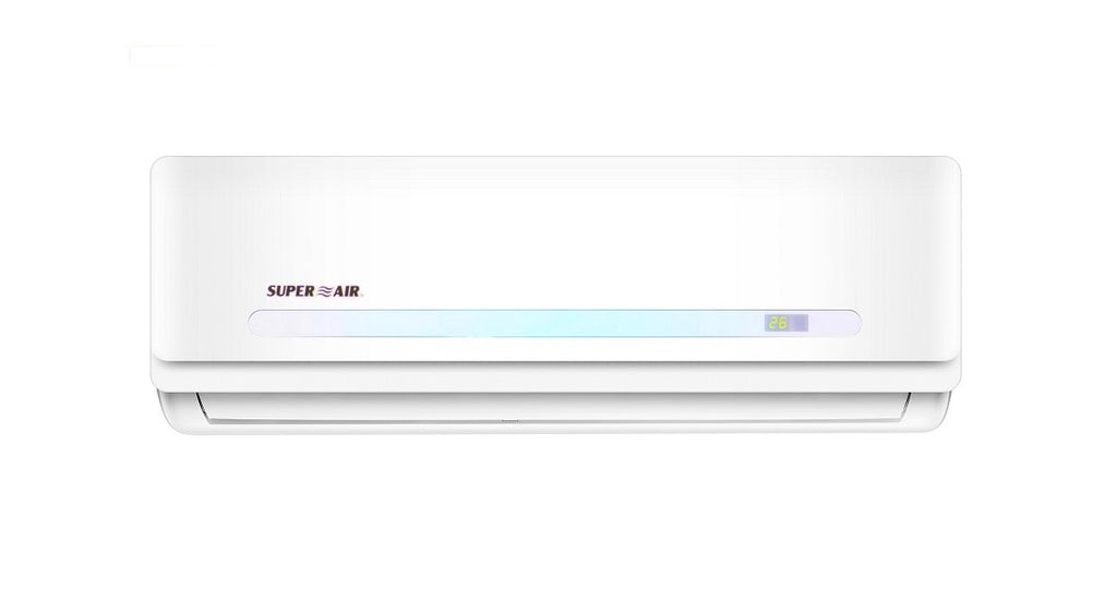 SuperAir Model 1 - SN9000MIA Classic Collection - 9000 BTU / 19 SEER / 3/4 TON