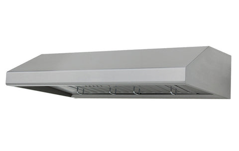 SuperAir Model-WS-38U36 Stainless Steel under Cabinet 36