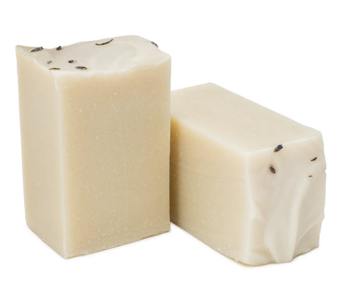 Chilled Lavender Soap