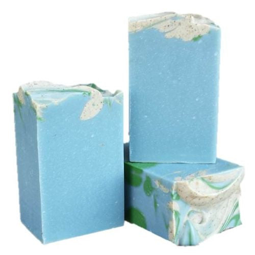 Pacific Blue Soap