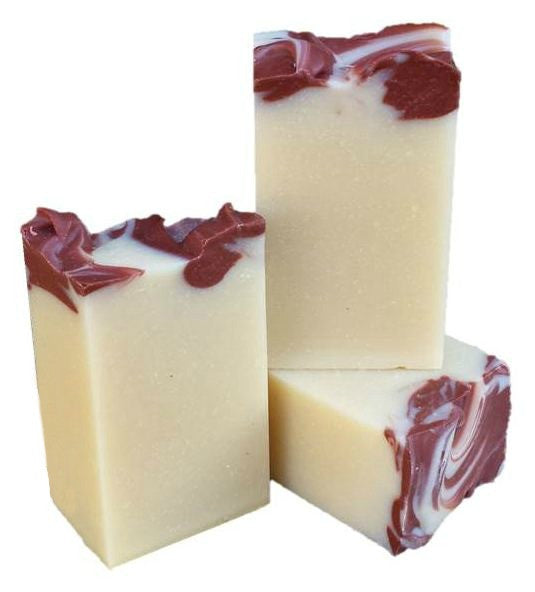 Red Dirt Road Soap