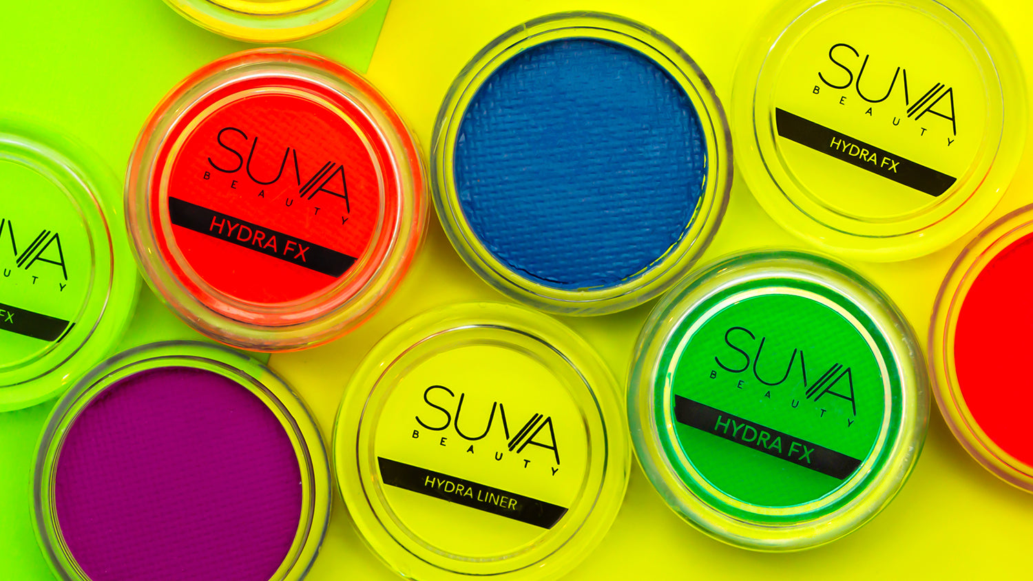 SUVA Beauty Hydra Liners and Hydra FX Apply without Cracking