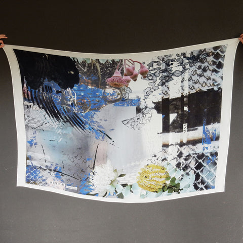 Repose Silk Scarf
