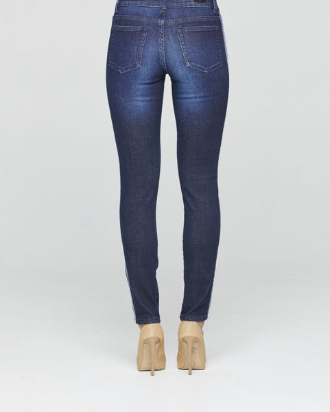 New London Jeans Ealing Indigo